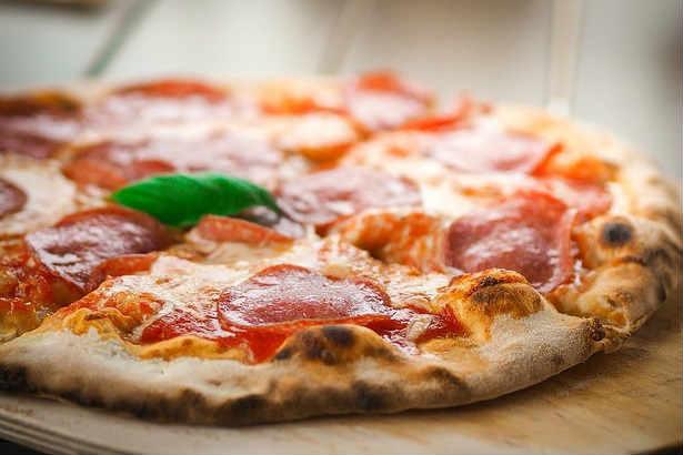 тонкая основа для пиццы рецепт в домашних условиях