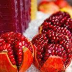 Гранатовый сок полезные свойства и противопоказания_как делают
