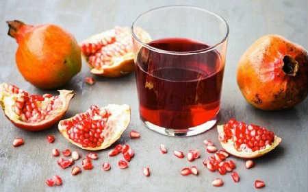 Гранатовый сок полезные свойства и противопоказания_для мужчин