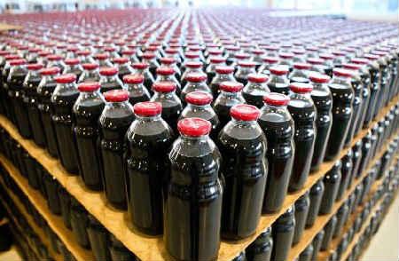 Гранатовый сок полезные свойства и противопоказания_как выбрать