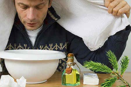 Пихтовое масло лечебные свойства_при простуде