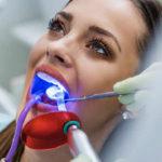 Зубной камень удаление в домашних условиях_чистка ультразвуком