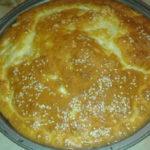 Пирог с капустой на скорую руку рецепт_готов