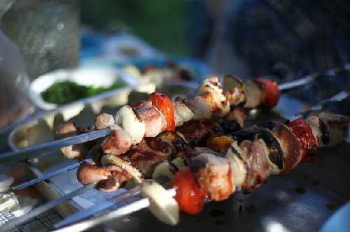 _вкусный маринад для шашлыка из свинины