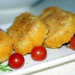 _котлеты из чечевицы с картофелем