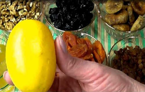 Pasta Amosova recept0