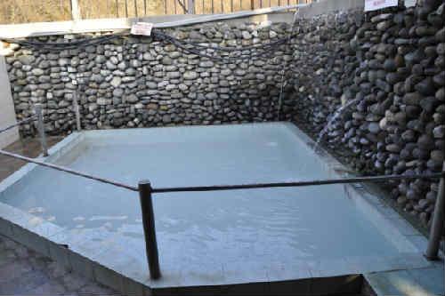 Сероводородные ванны: показания и противопоказания, отзывы