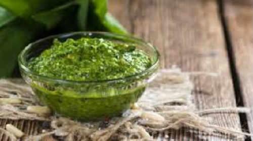 Zagotovka zeleni na zimu neobychnye recepty7