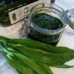 Заготовка зелени на зиму необычные рецепты