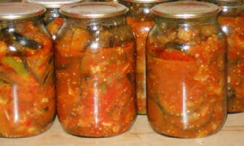 Zagotovki na zimu salaty iz ovoshhej11