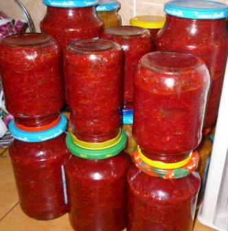 Zagotovki na zimu salaty iz ovoshhej13