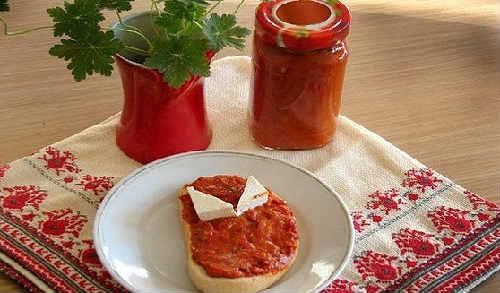 Bolgarskij perec na zimu recepty prigotovlenija8