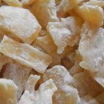 Из чего делают цукаты