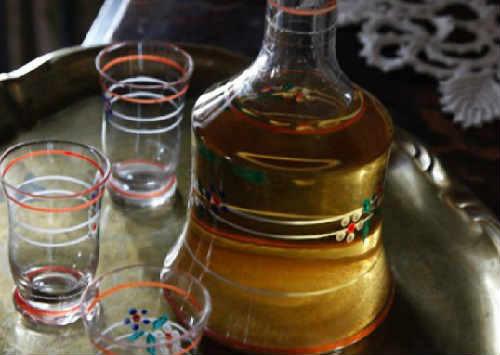 Nastojki i nalivki v domashnih uslovijah recepty1