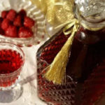 Рябина на коньяке в домашних условиях рецепт