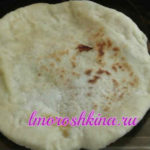 Хачапури рецепт приготовления в домашних условиях