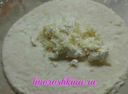 Hachapuri recept prigotovlenija v domashnih uslovijah9