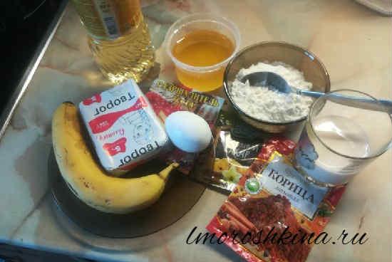 Bananovye olad'i recept s foto poshagovo
