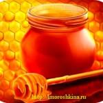 Польза меда для организма человека_мед в бочонке