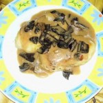 Котлеты из картофельного пюре