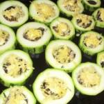 вкусные кабачки- готовое блюдо
