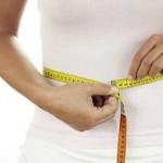Медленное похудение