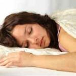 Сон в дневное время