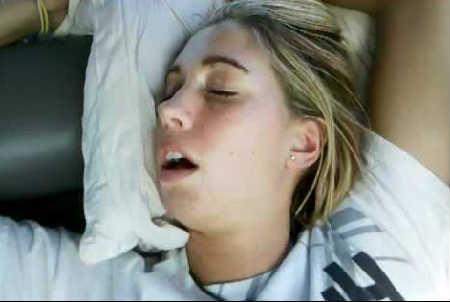 Храп с остановкой дыхания во сне причины и лечение