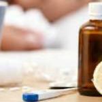 Лечение гриппа натуральными средствами