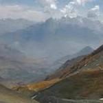 Оздоровительная тибетская гимнастика