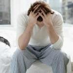 Постоянные негативные эмоциональные переживания
