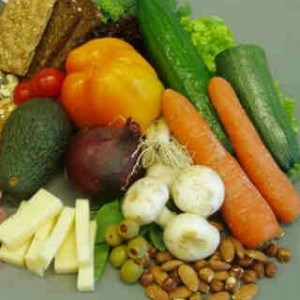 Антираковая диета