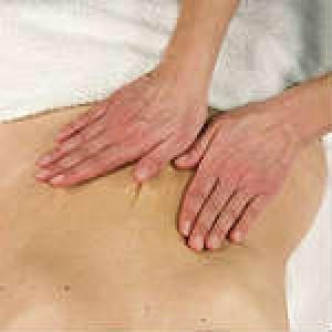 Профилактика и лечение пролежней_уход за спиной