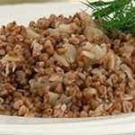 Рецепты вкусного и полезного завтрака_каша гречневая