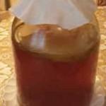 Чайный гриб для похудения_как пить и настаивать рецепт
