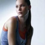 Лечение цистита у женщин, фото девушки