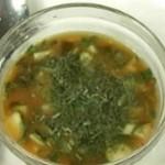 Ботвинья_рецепт с фото
