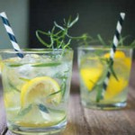 Лимонад в домашних условиях-приготовление