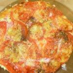 Кабачковая пицца_рецепт