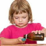 Сироп алтея инструкция по применению детям_от кашля