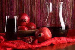 Гранатовый сок: полезные свойства и противопоказания