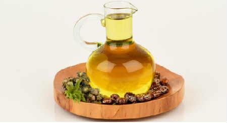 Касторовое масло при запорах_инструкция