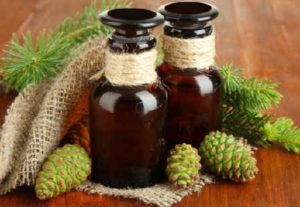 Пихтовое масло лечебные свойства_польза
