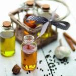 Касторовое масло для ресниц и бровей применение_как мазать