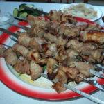 _самый вкусный шашлык из свинины рецепт