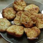Пышные творожные сырники рецепт