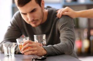 Вывод из запоя: когда не можешь самостоятельно избавиться от алкогольной зависимости