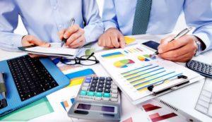 Бухгалтерская отчетность: конкурентное преимущество
