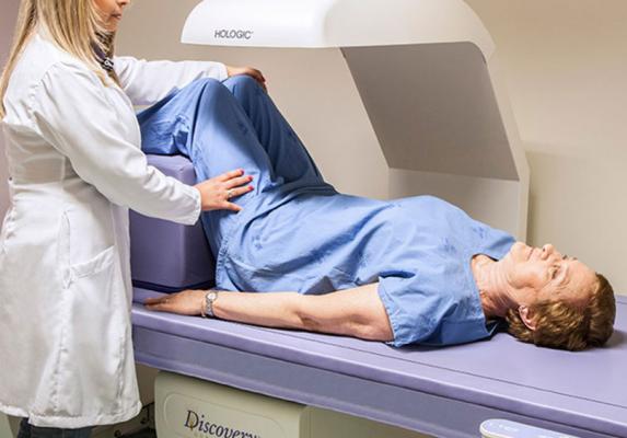 Денситометрия костей: показания к процедуре