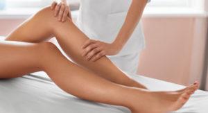 Варикоз на ногах: диагностика и лечение